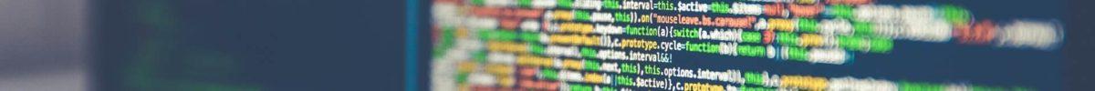 schermo_con_elenco_di_codici_html