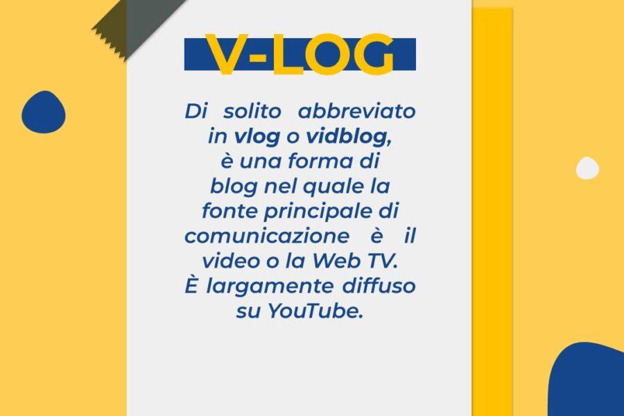 V-LOG