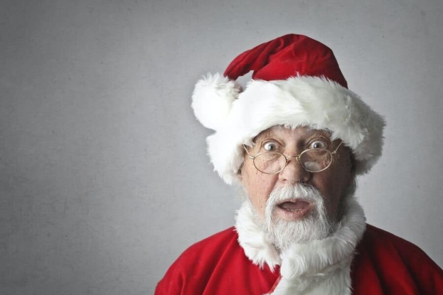 Natale: i 4 passaggi fondamentali per una strategia vincente